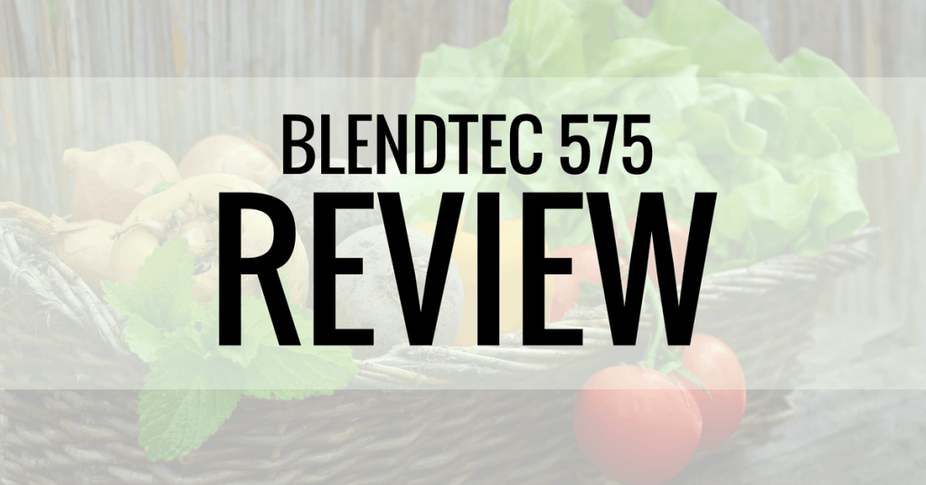 blendtec 575 review