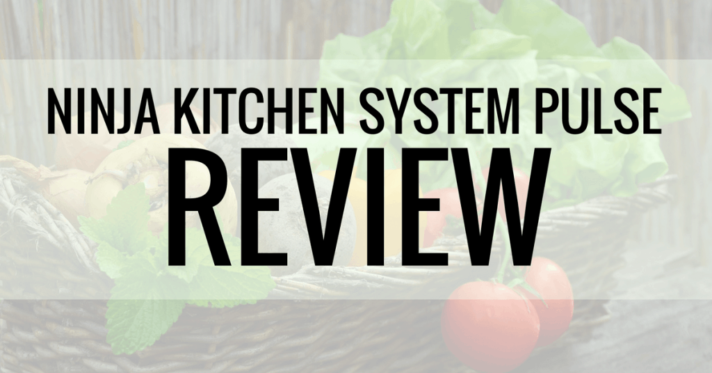 ninja kitchen system pulse review new