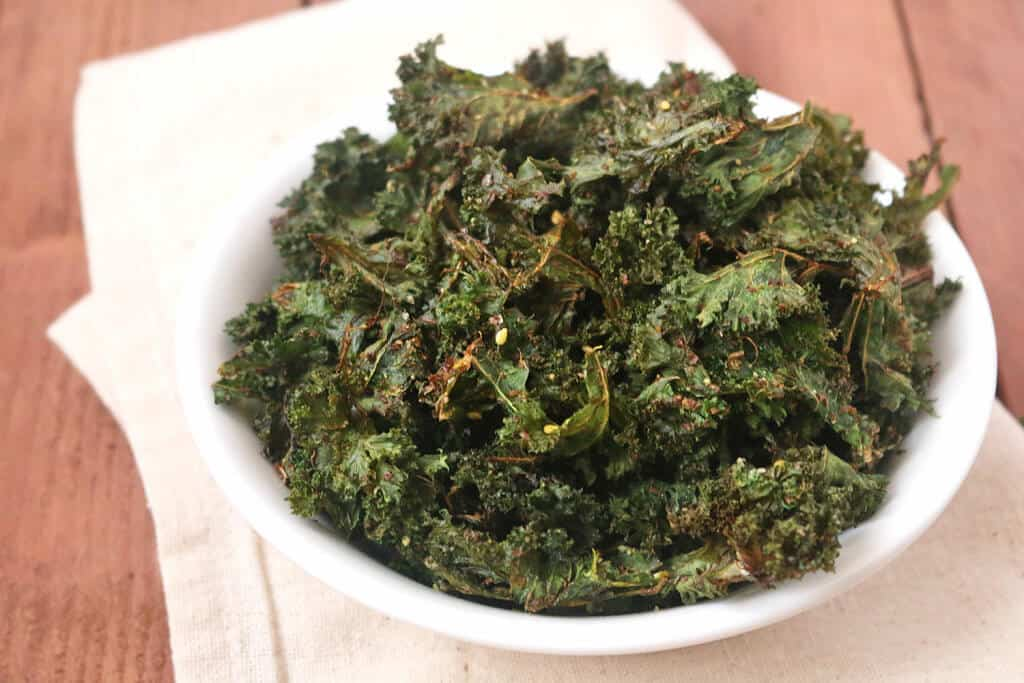ZA'ATAR SPICED AIR-FRIED KALE CHIPS one arab veagn (1)
