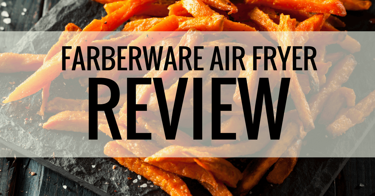 farberware air fryer review