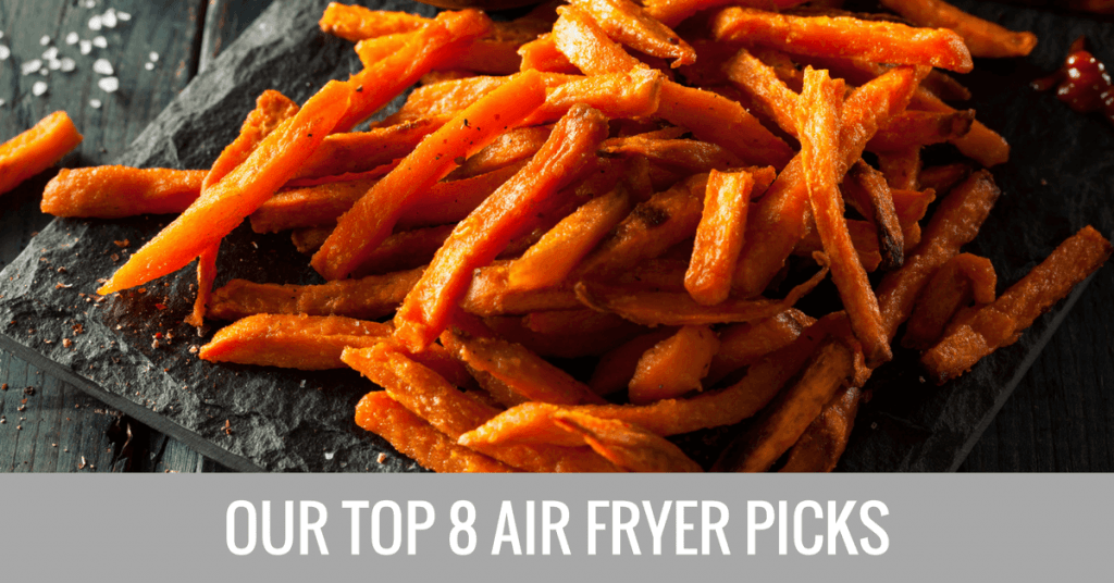 top 8 air fryer pick reviews