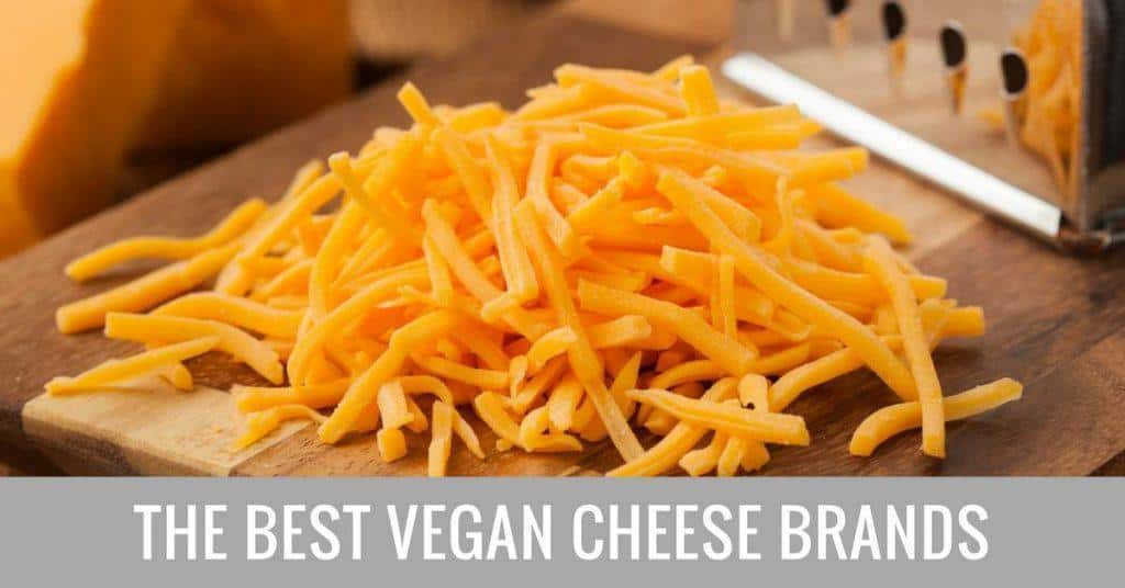 best vegan cheese brands