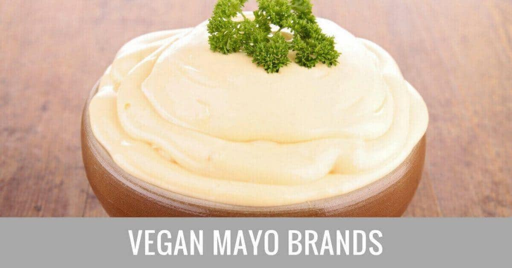 vegan mayonnaise brands