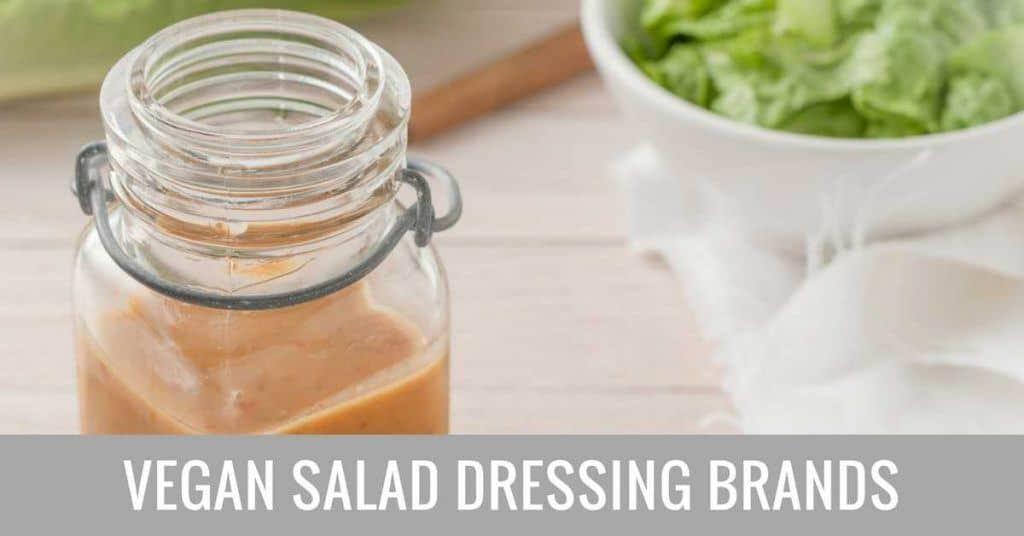 vegan salad dressing brands