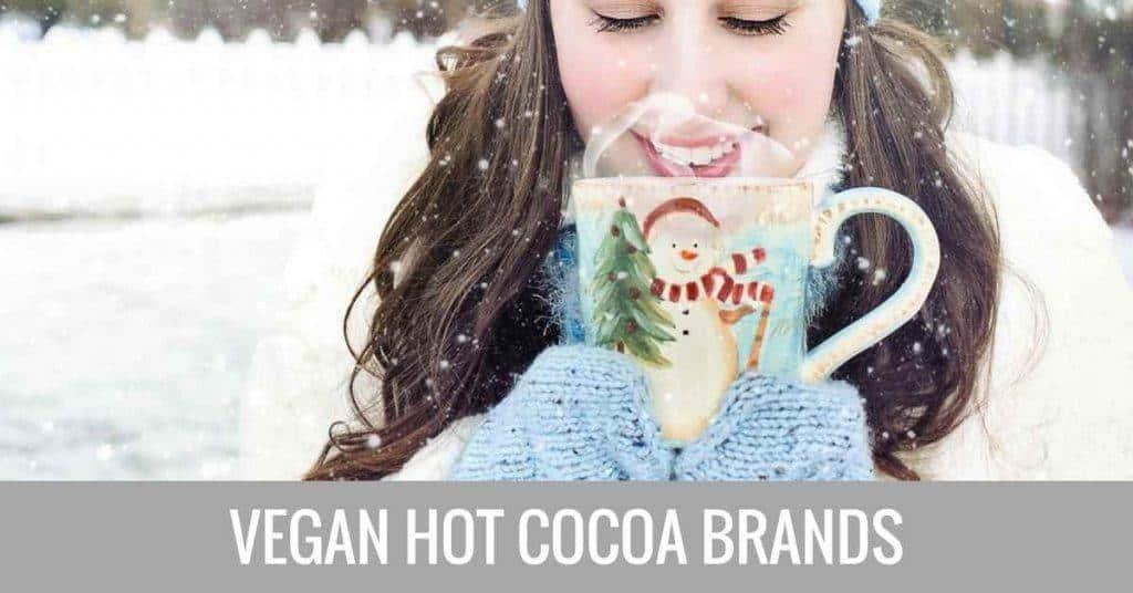 vegan hot chocolate brands