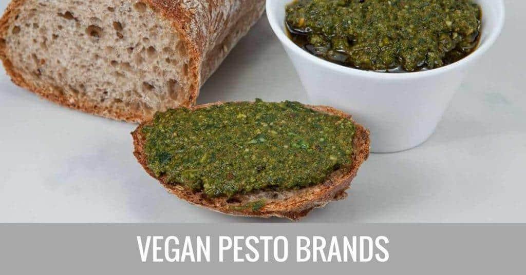 vegan pesto brands