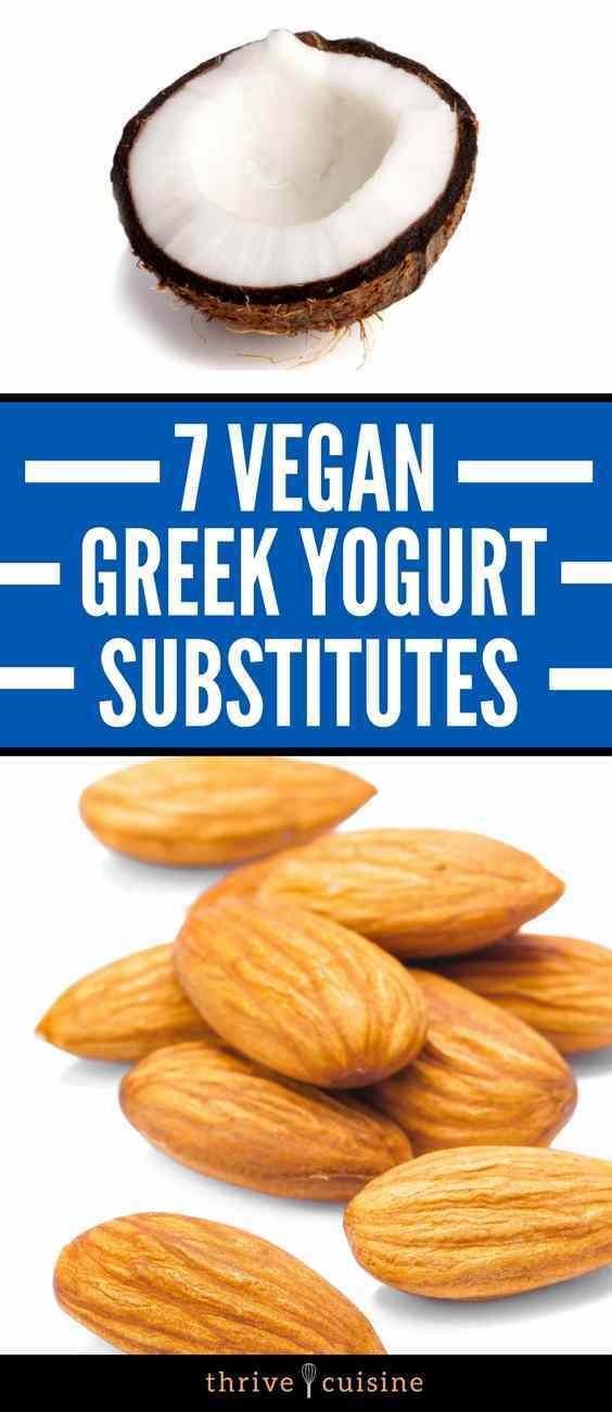 7 vegan greek yogurt substitutes small image