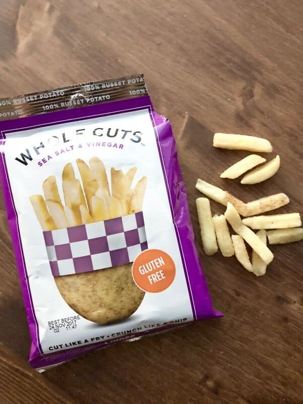 whole cuts fries chips