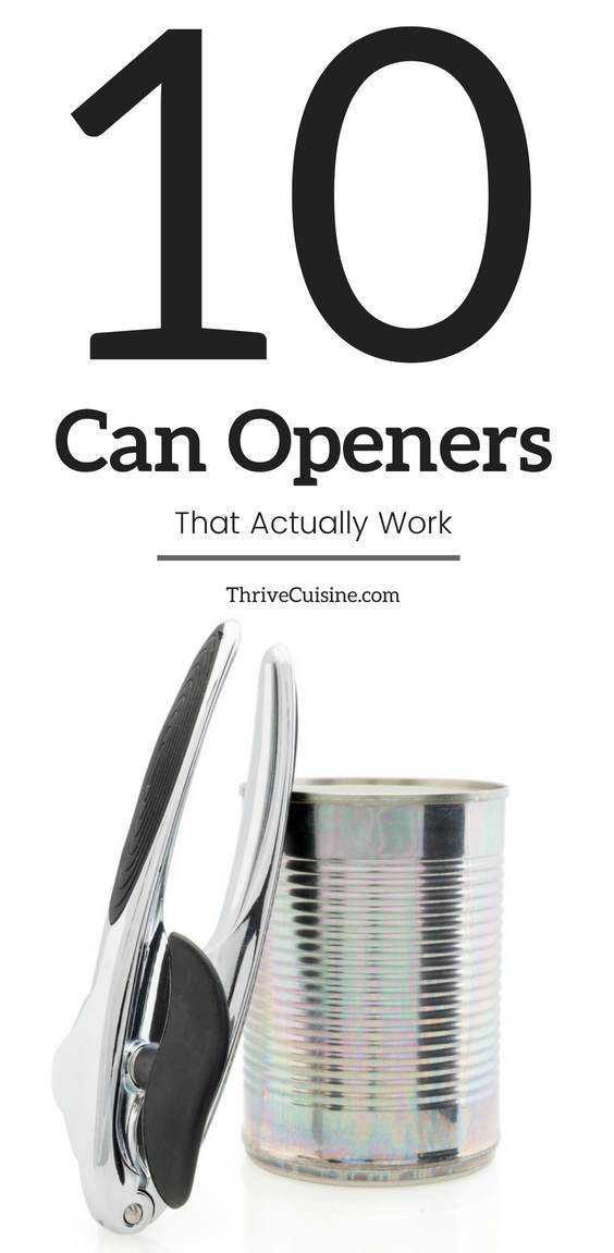 Best Can Openers | Must Have Cooking Tools | Essential Cooking Tools | Cool Cooking Tools | Cooking Products | Unique Cooking Tools | Professional Cooking Tools | 2018 | Useful Kitchen Tools | Unique | Best Kitchen Gadgets | Unusual Kitchen Gadgets | New Kitchen Gadgets | Kitchen Gadgets and Tools #kitchengadgets