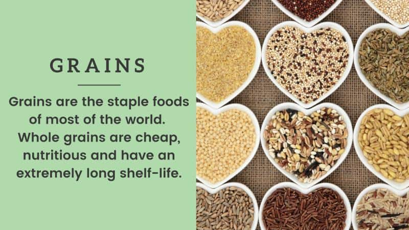 grain buying tips