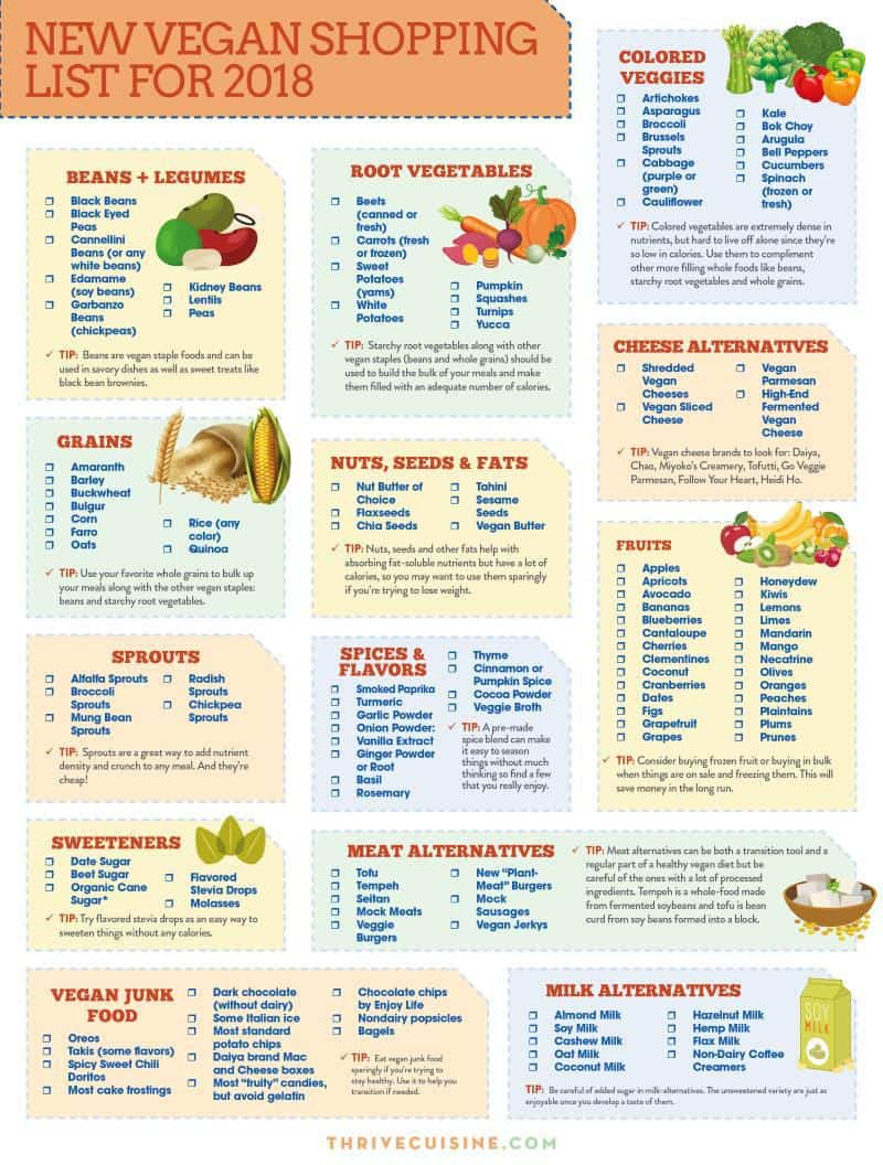 vegan grocery list with tips (small)