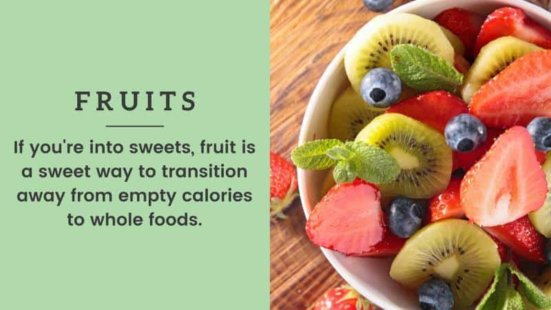 buying fruits tips