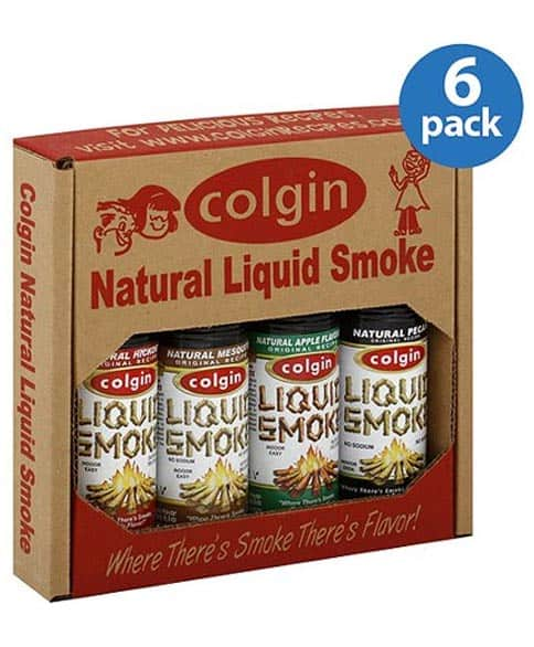 Colgin Natural Liquid Smoke