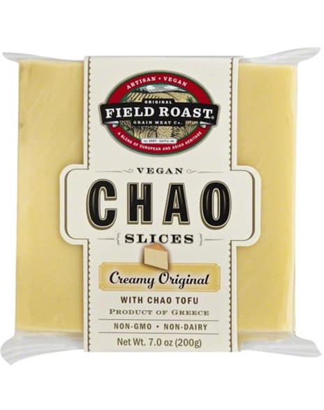 Field Roast Original Chao Slices
