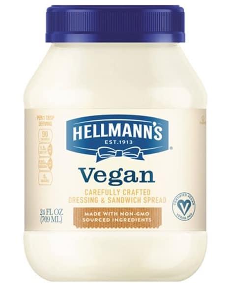 Hellmann's Vegan Dressing
