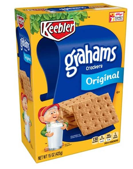 Keebler Original Graham Crackers
