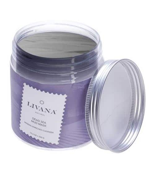 Livana Dead Sea Mud Mask