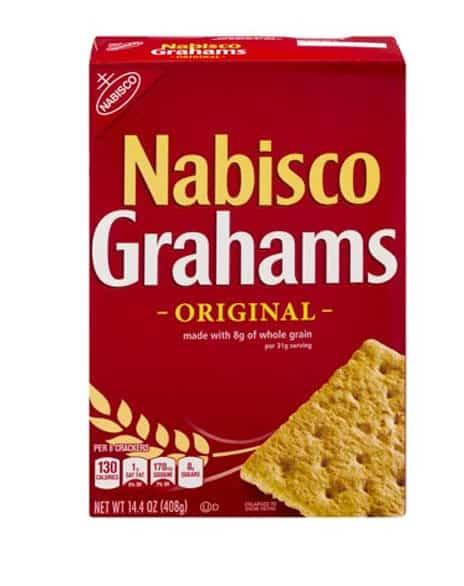 Nabisco Original Graham Crackers