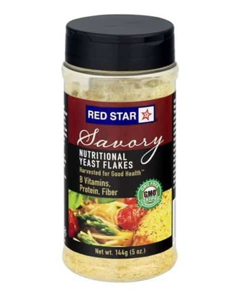 Red Star® Savory Nutritional Yeast Flakes