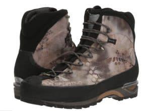 Waterproof Brown/Black La Sportiva Trango Cube GTX Hiking Boots (Men's and Women's)