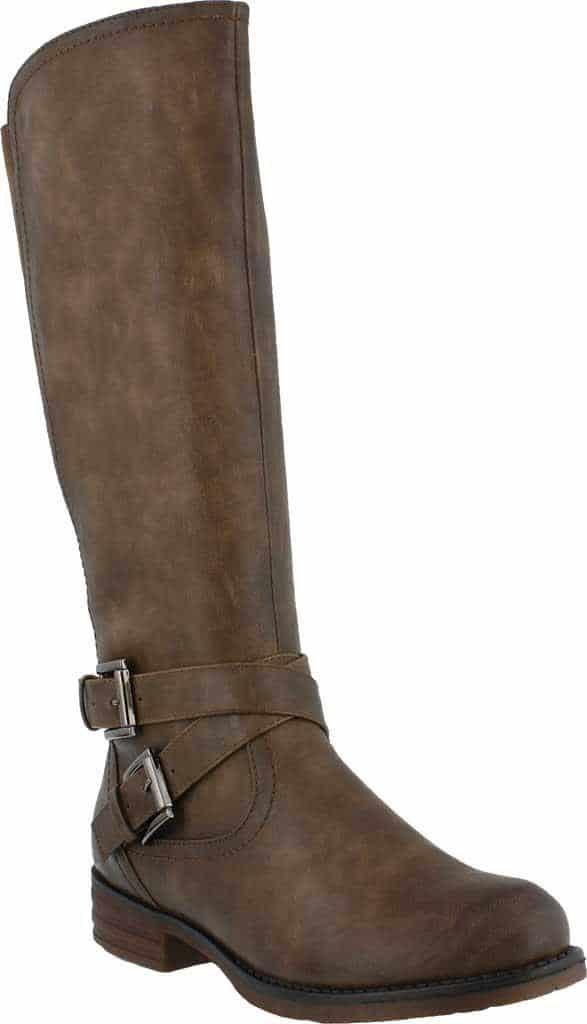 7 Stylish Vegan Knee High Boots For Women 2020