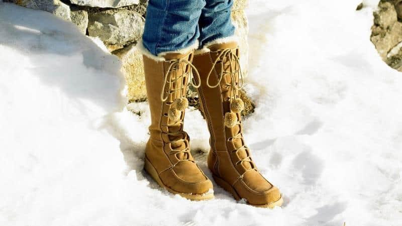 vegan winter boots to buy