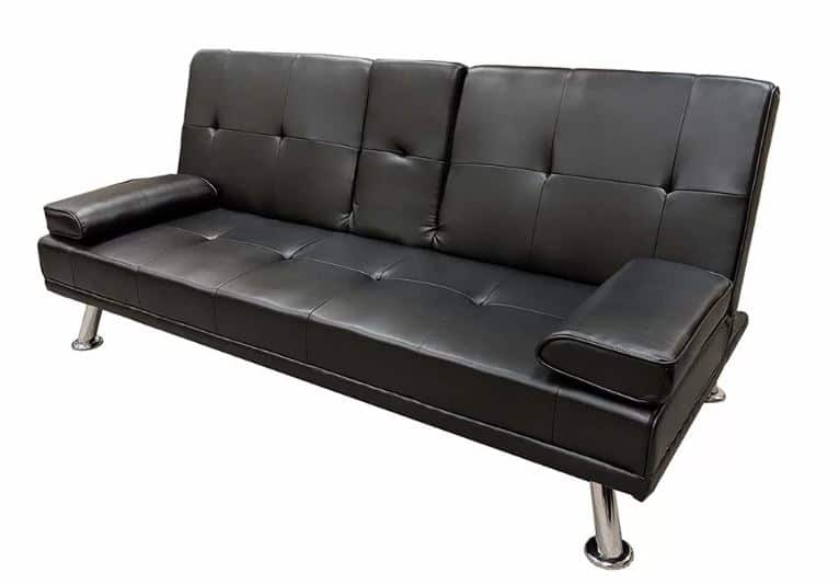 EBERN DESIGNS COLVILLE CONVERTIBLE SOFA