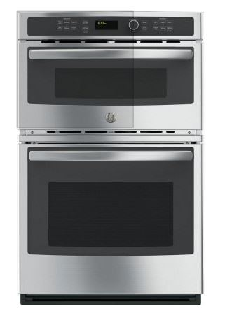 8 Sleek Looking Double Oven Microwave Combo Options 2020