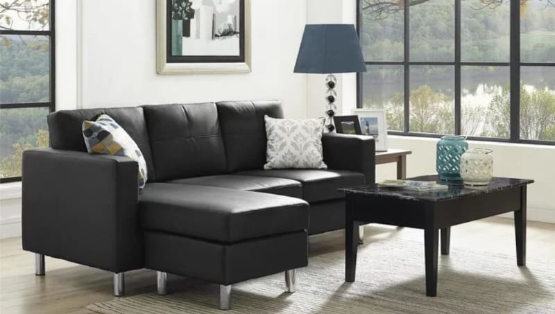 LANGLEY STREET EMANUEL REVERSIBLE SECTIONAL