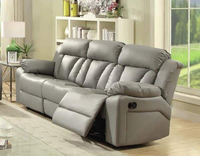 LATITUDE RUN PAVONIS RECLINING SOFA
