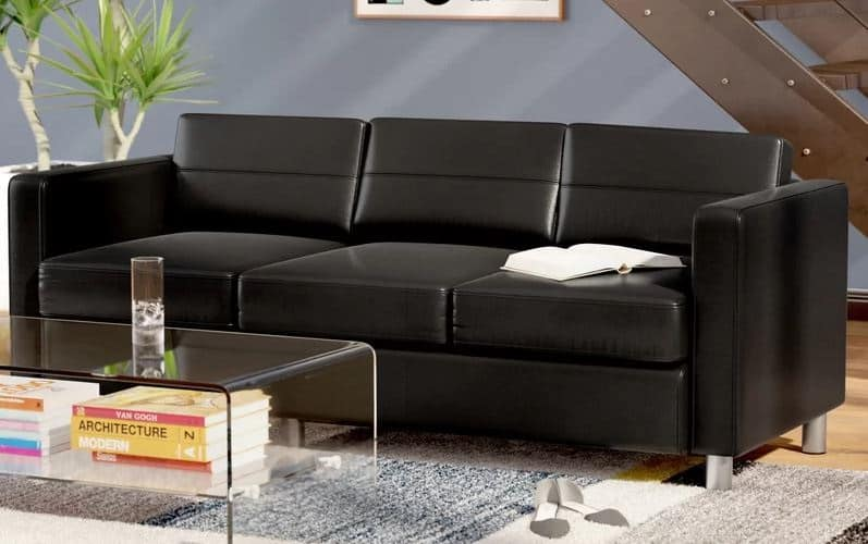 MERCURY ROW DESMA SOFA