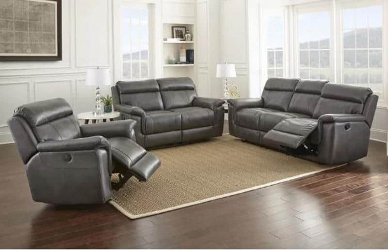 RED BARREL STUDIO RANDEL RECLINING SOFA
