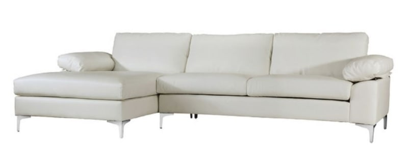 SOFAMANIA MODERN LARGE SECTIONAL SOFA