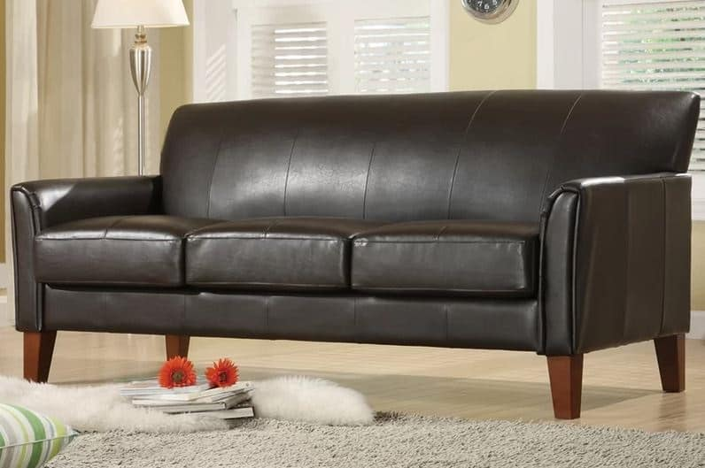 THREE POSTS CLINTONVILLE SOFA