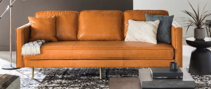 UNION RUSTIC MANUFAHI SOFA