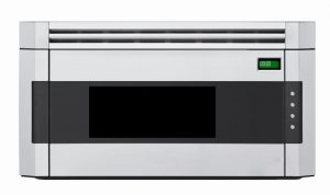large capacity microwave oven