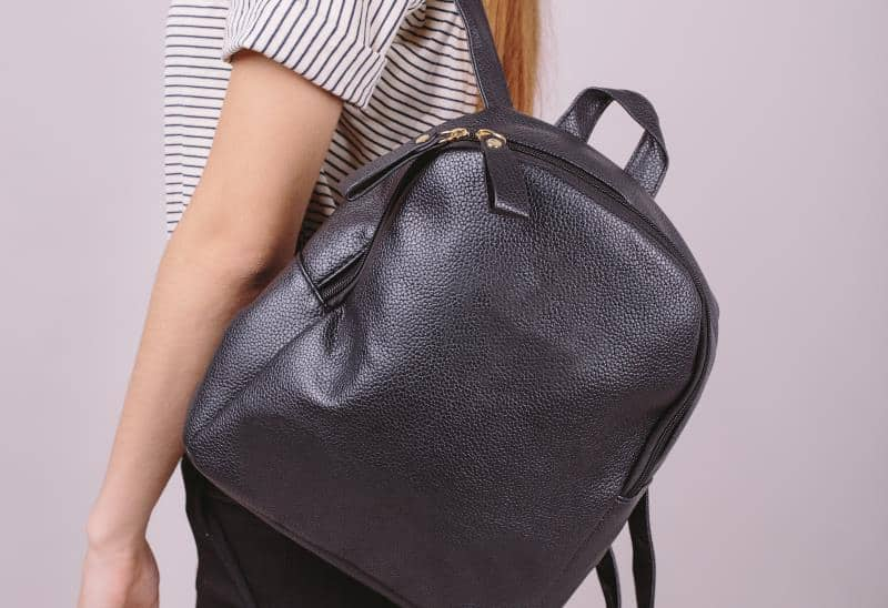 10 Vegan Leather Backpack Options You Re Going To Love 2019