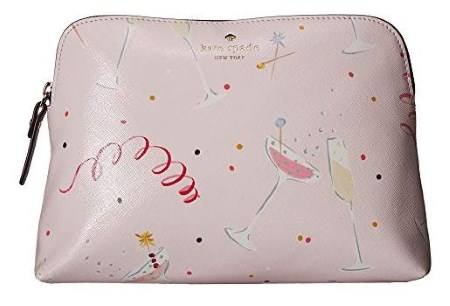 DASHING BEAUTY BRILEY MAKEUP BAG BY KATE SPADE NEW YORK