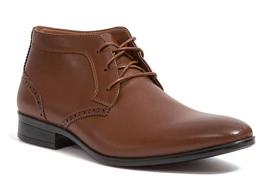 HOOPER CHUKKA BOOTS BY DEER STAGS
