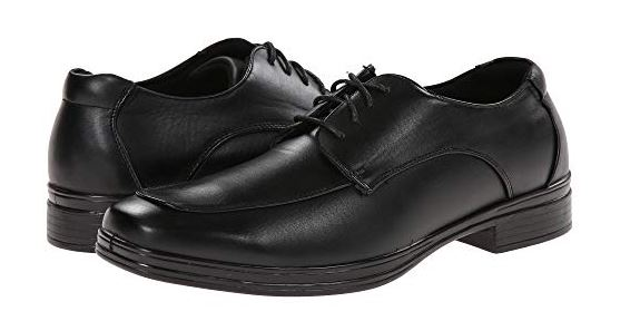 MENS APT OXFORD DRESS SHOES FROM DEER STAGS