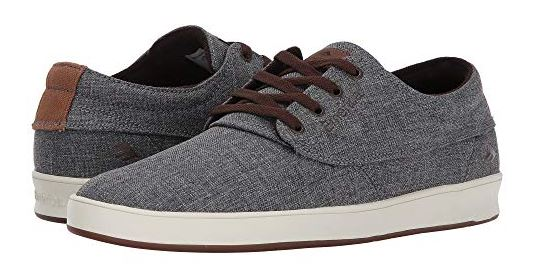 MENS EMERY SKATE SHOES BY EMERICA