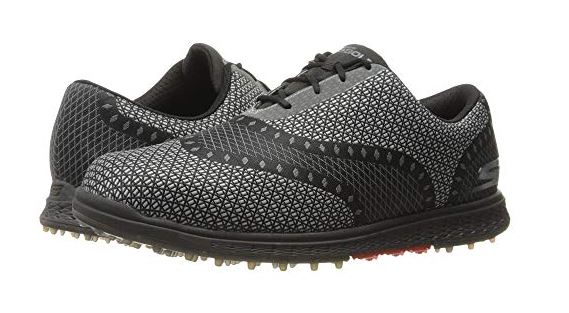 MENS GO GOLF ELITE 2 ACE SPIKELESS GOLF SHOES FROM SKETCHERS
