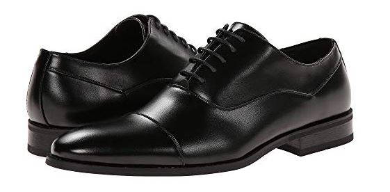 MENS HALF TIME OXFORDS FROM KENNETH COLE UNLISTED