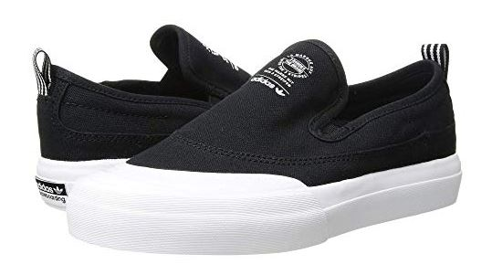 MENS MATCHCOURT SLIP-ONS FROM ADIDAS