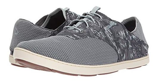 MENS NOHEA MOKU WALKING SHOES BY OLUKAI