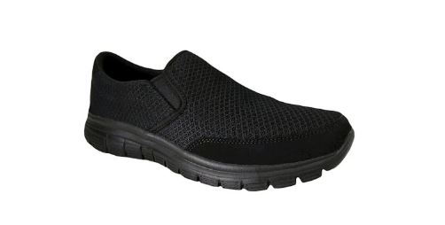 MENS OPTIMAL PERFORMANCE SLIP-ONS FROM S SPORT BY SKETCHERS