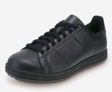 MENS SAFETSTEP ANDRE COURT SNEAKERS FROM PAYLESS