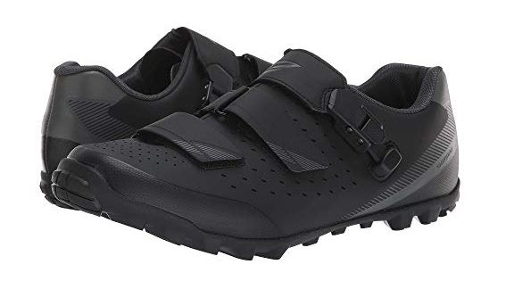 MENS SH-ME301 OFF-ROAD CYCLING SHOES FROM SHIMANO
