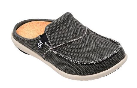 MENS SIESTA SLIP-ONS BY SPENCO