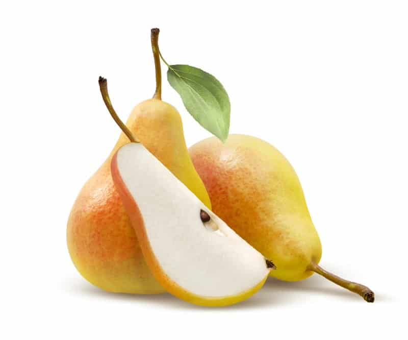 Picture of a Pear